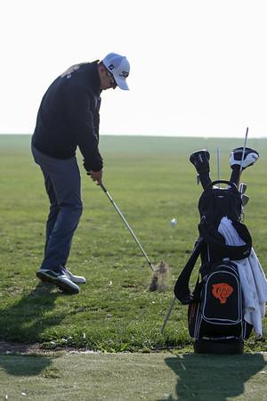 Doane Golf