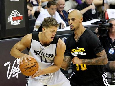 20130714 NBA Summer League Las Vegas