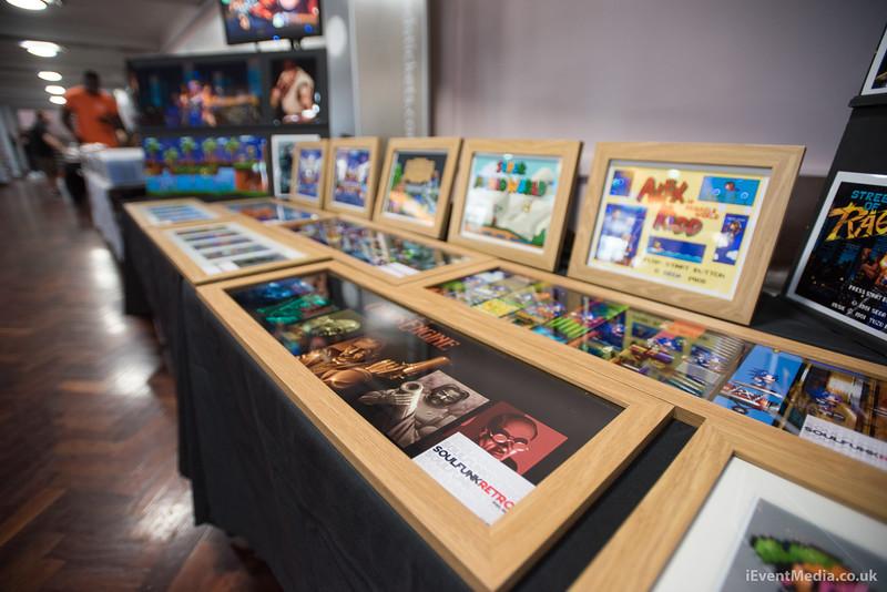 Super Retro Games Fair - David Portass/iEventMedia