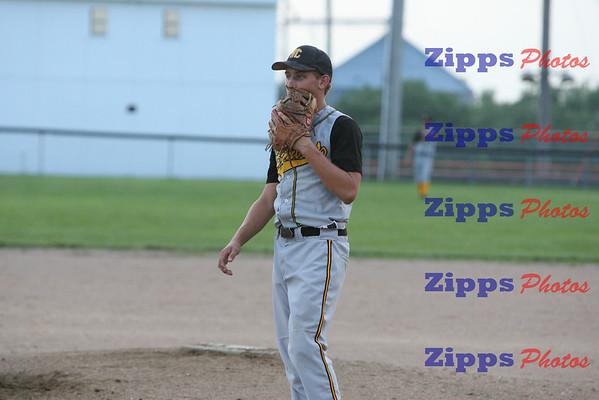 AC @ Elk Horn-Kimballton 6-18-09 baseball