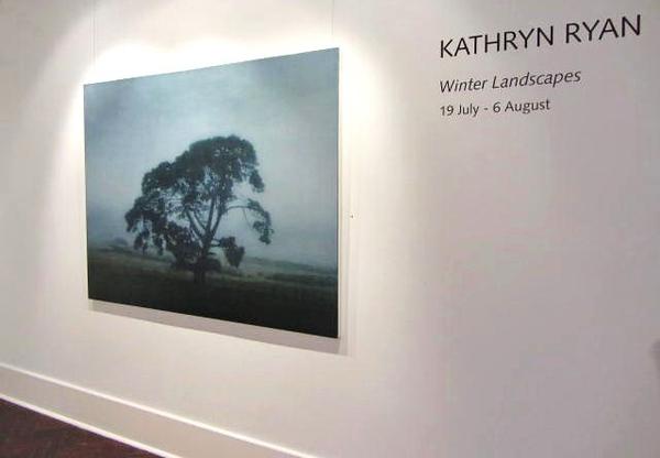 2011 Winter Lansdcapes, Flinders Lane Gallery, Melbourne
