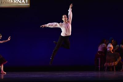 Cleveland Ballet @ Ohio Theatre Dress 10-17-2019