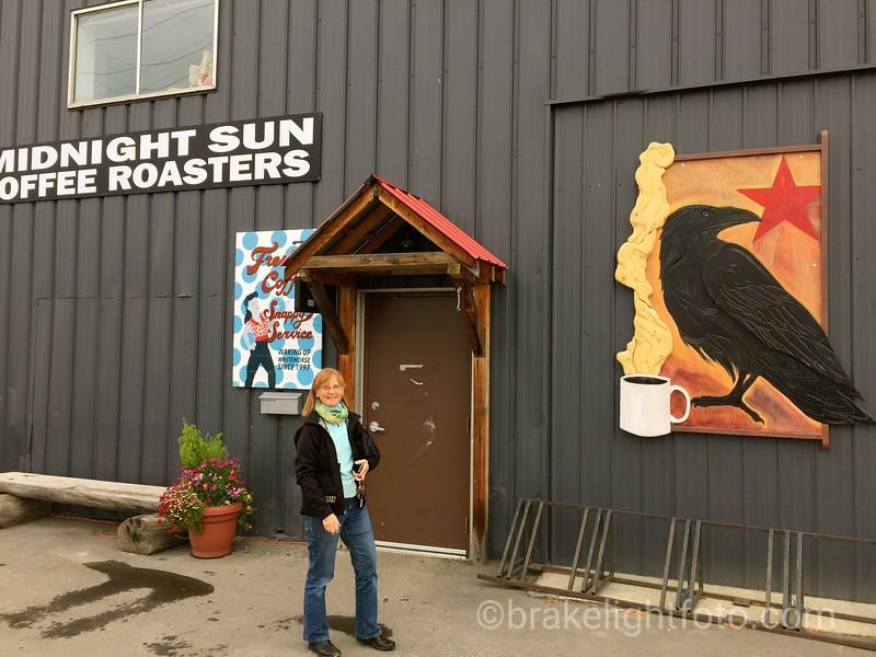 Midnight Sun Coffee Roasters