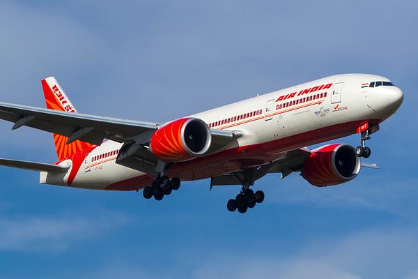 VT-ALC - Boeing 777-237/LR