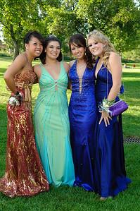 ALHS 2010 Prom