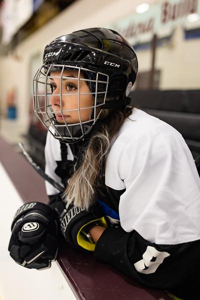 Victoria Hockey Shoot