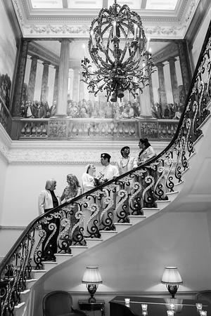 Victoria & Fiqry Ritz Wedding