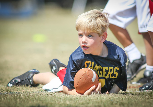 Chargers Flag Football
