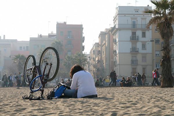 2012 Barcelona & Costa Brava