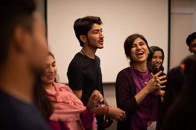 IREX | Ugrad Pakistan Preview