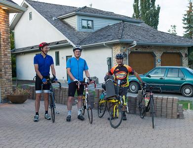 Century Ride September 2012