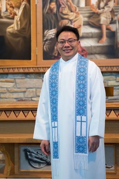 Pastor Pheng Moua Presentation