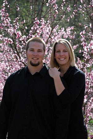 Lindsey & Nick