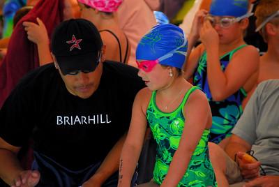 Briarhill at Club Sport - 23 June 2007
