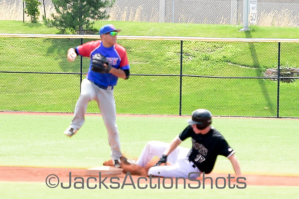 Hoots vs Cherry Creek - July 9 2016