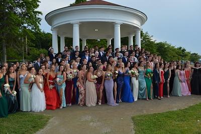2021 PHS Prom