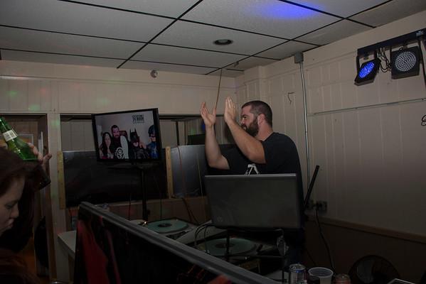 Sheez 24 Hour DJ Bash