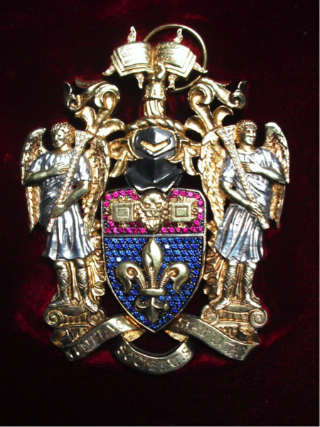 37.The Master's Badge 1990.png