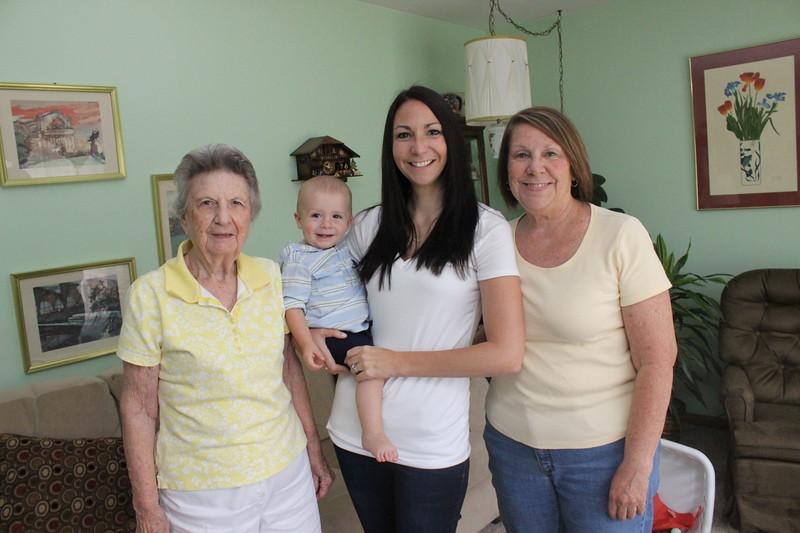 Rogles Family Photos
