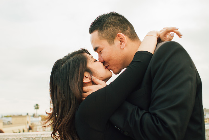 Danny and Rochelle Engagement Session in Downtown Santa Ana-5.jpg