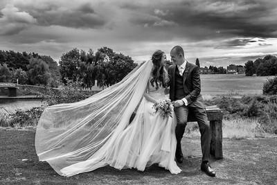 Kevin & Beth The Wedding Album
