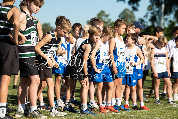 Junior GPS Cross Country Champs