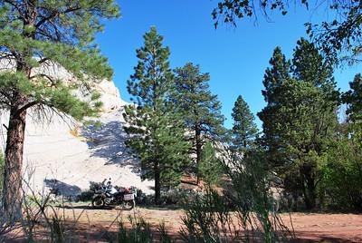 2013 Day 10 Torrey UT - Moab UT