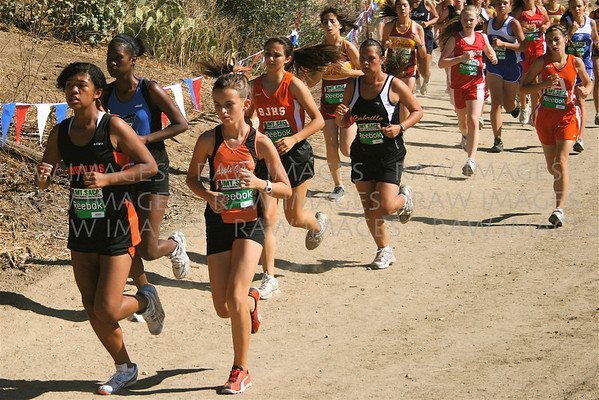 10/24/08 Mt. Sac Girls
