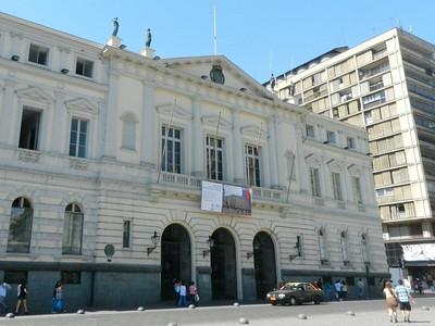 South America 2012