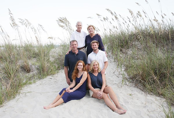 The Reel Family