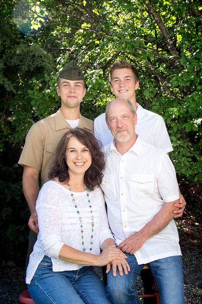 Ferrand Family