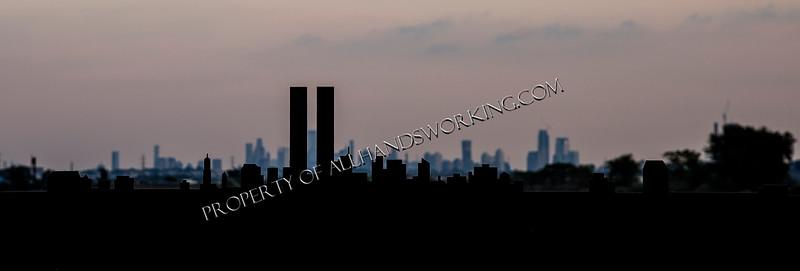 9/11 Memorial photos