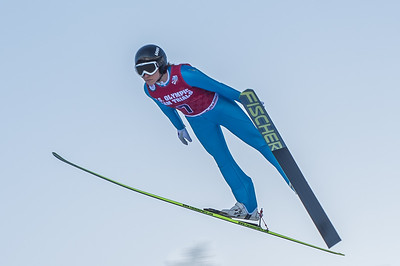 Editorial: 20131229 Men's and Women's Ski Jumping