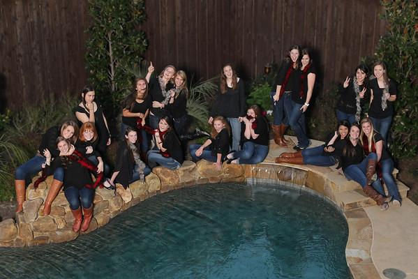 2011-2012 Womens Team & Individual