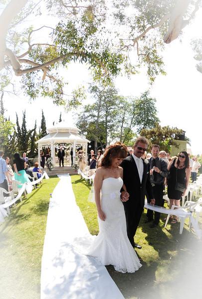 Kim and Chuck Wedding 4-28-13