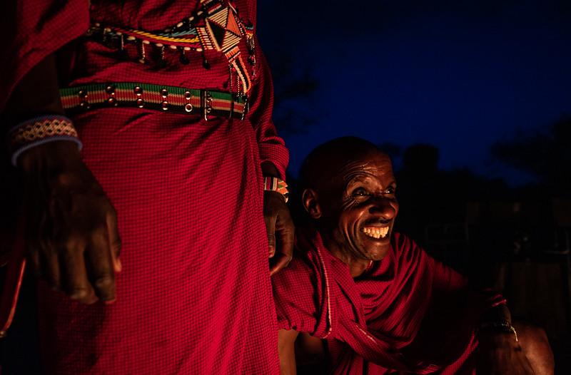 June - Masai Mara
