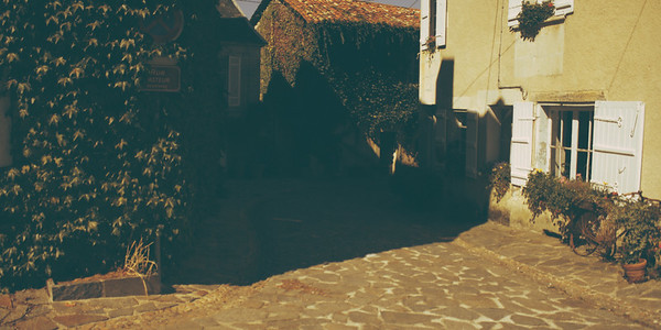 Saint Aulaye, France