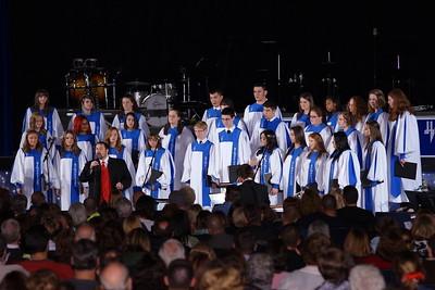 12-11-2013 Hempfield Band Winter Concert