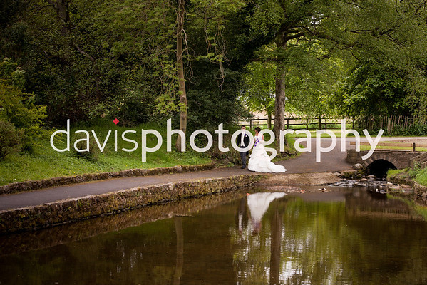 Nichola & Martin Civil Marriage Roe Park Resort