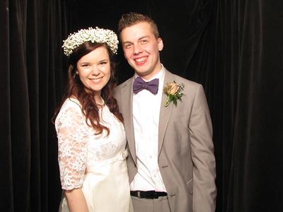 Keller & O'Daniel Wedding