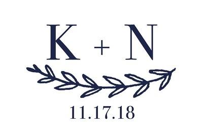 Keia and Nick (11.17.18)