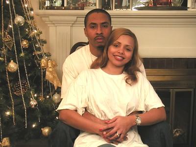Family Pics Christmas 2003?