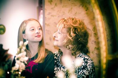 CAROLINE AND FAMILY CHRISTMAS 2013