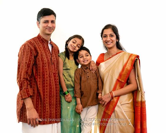 Shankar Ram Portraits