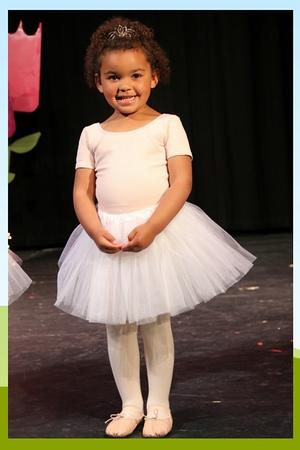 Joss Ballet 12/5/16