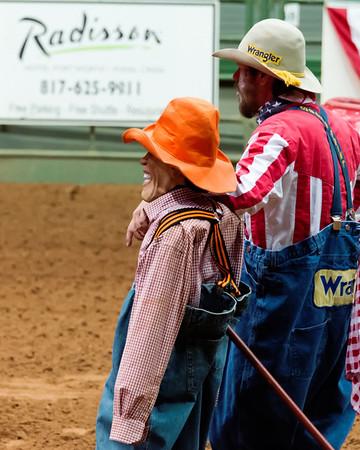 Ft. Worth - Stockyards - Rodeo