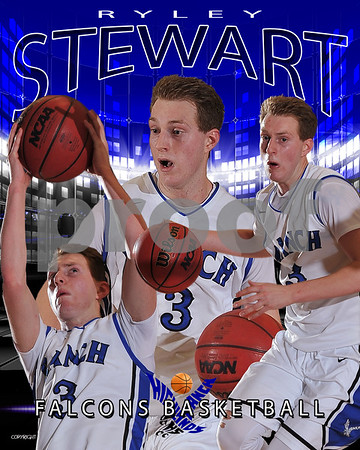 Highlands Ranch High School Basketball