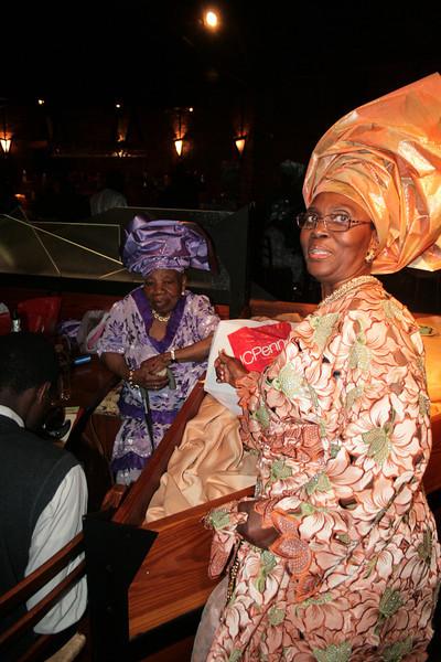 Mama Obasanya is 70