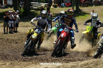 Switchback MX Race 6/13/20