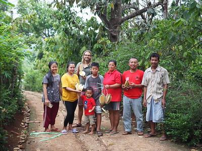 Central Java Blog Photos